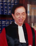 Judge Michel Madkour